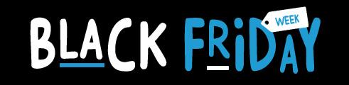 BLACK FRIDAY WEEK : -15% sur les prix bleus jusqu'au 27 novembre ! Code : BLKFD