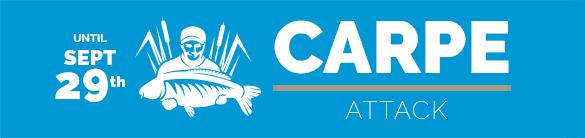 Carp Attack