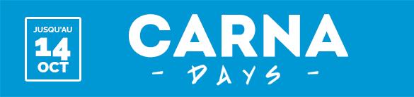 Carna Days