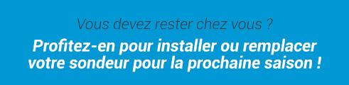 Pecheur.com continue de vous livrer ! Livraison à domicile offerte à partir de 39€ d'achats.