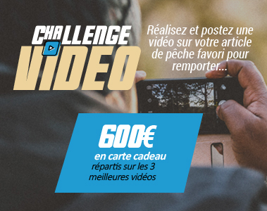 Challenge Vidéo