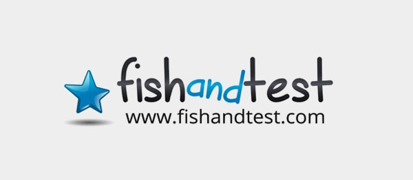 Fish And Test